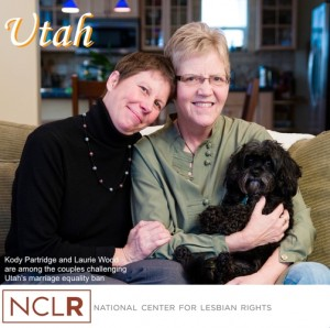 Utah Equality For Marriage